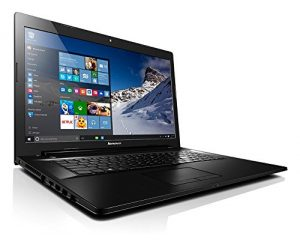 Lenovo Laptop i7